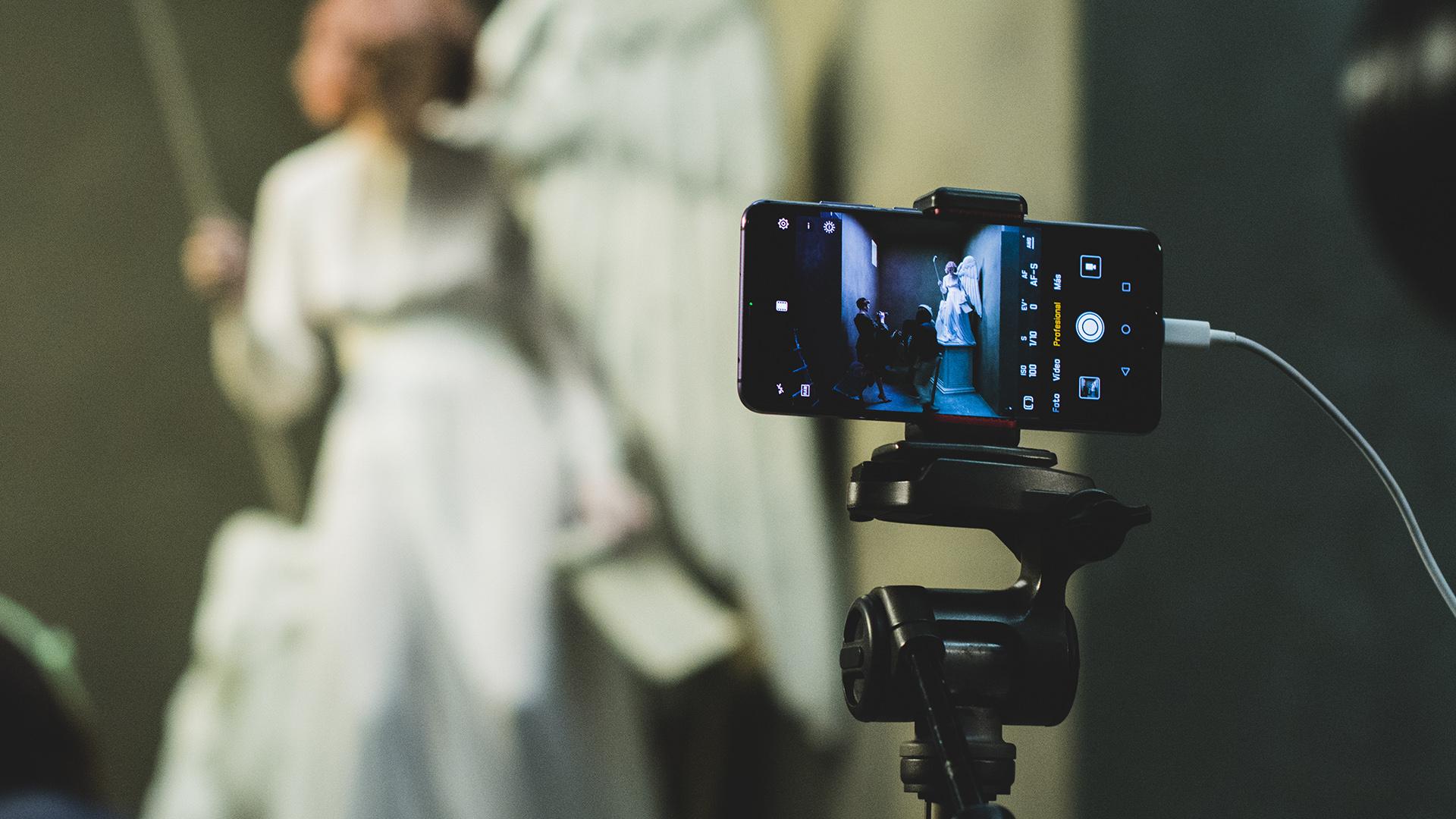 365 Más 1: El documental como contenido de  marca