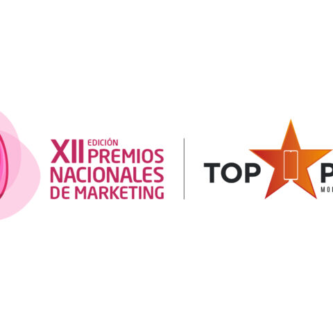 Top Photo finalista en los Premios Nacionales de Marketing