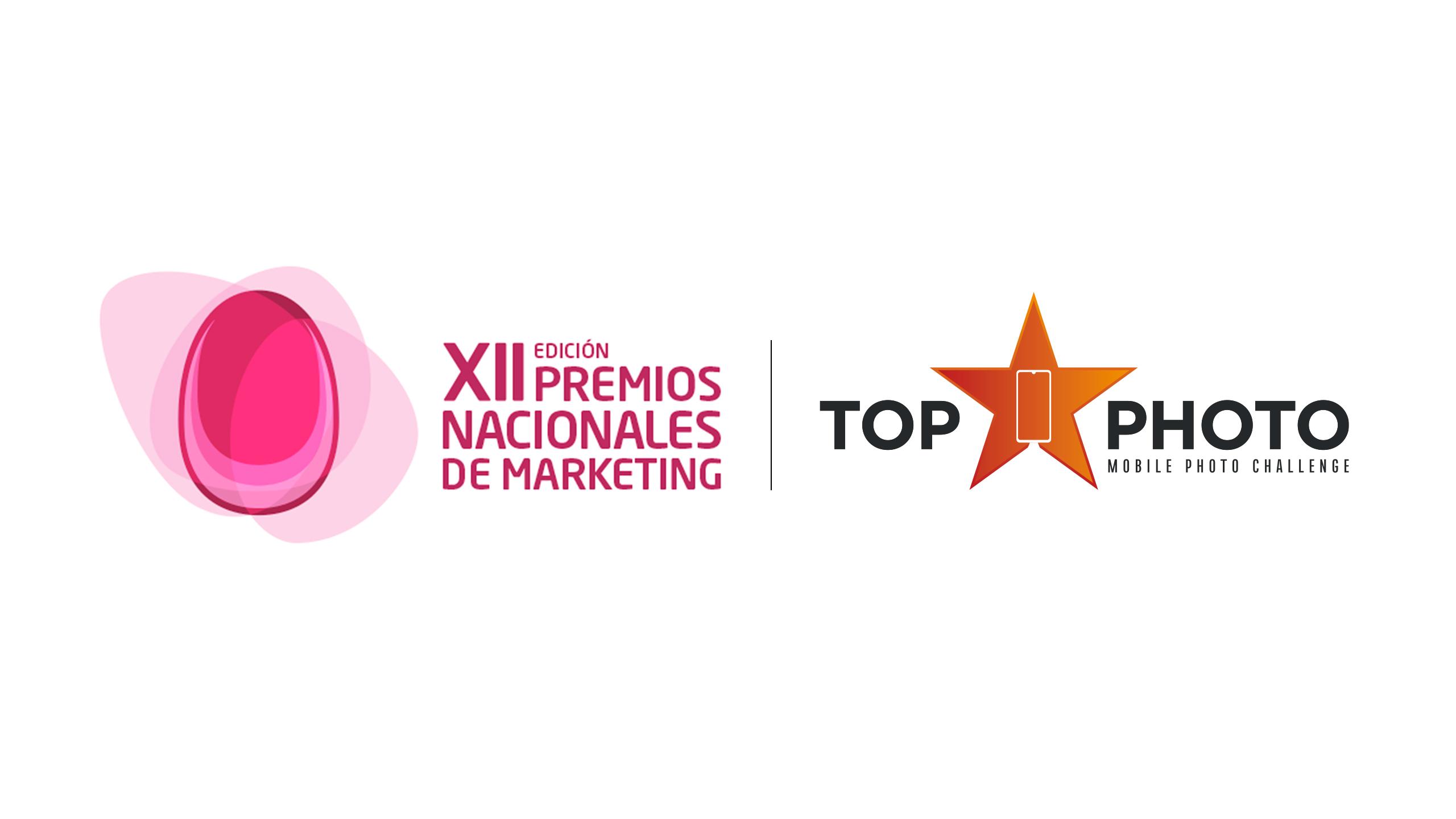 Top Photo finalista en los Premios Nacionales de Marketing