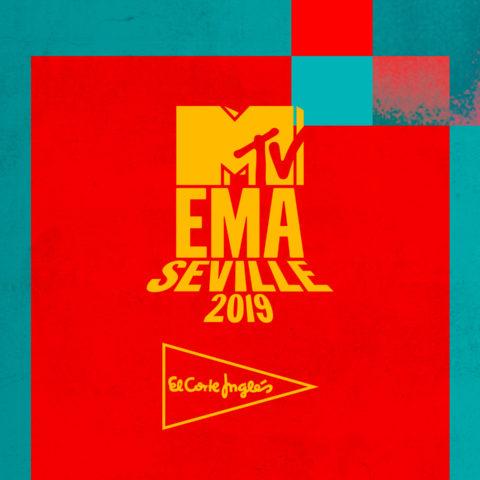 El Corte Inglés patrocina los MTV Europe Music Awards de la mano de Casanova