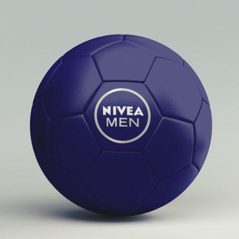 Nivea y el Real Madrid, una relación internacional