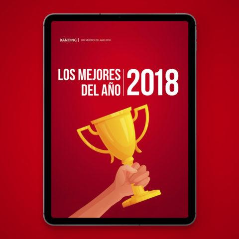 Casanova entre las mejores agencias del España según El Publicista